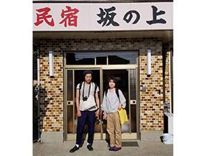小松崎様(千葉)のお友達で、東京と福岡から来て頂きました。