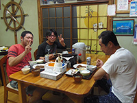 上五島の増田様ありがとうございます。