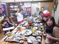長崎の仲良しグループ